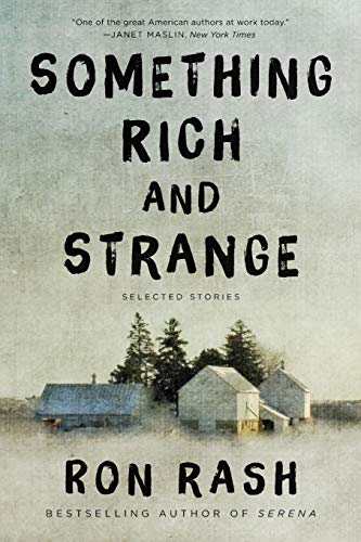 9780062349354: Something Rich and Strange: Selected Stories