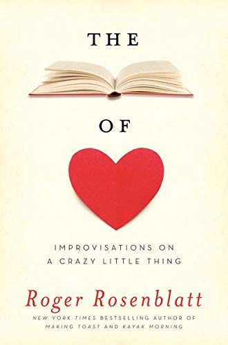 9780062349422: The Book of Love: Improvisations on a Crazy Little Thing