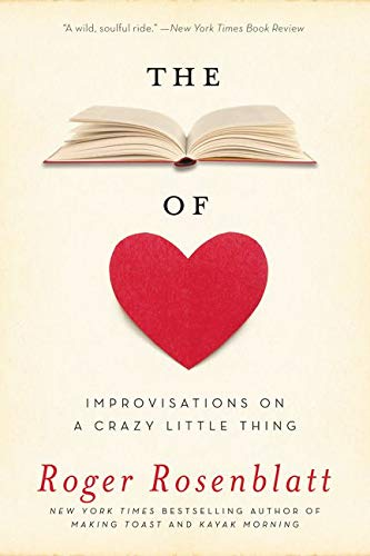 9780062349439: The Book of Love: Improvisations on a Crazy Little Thing