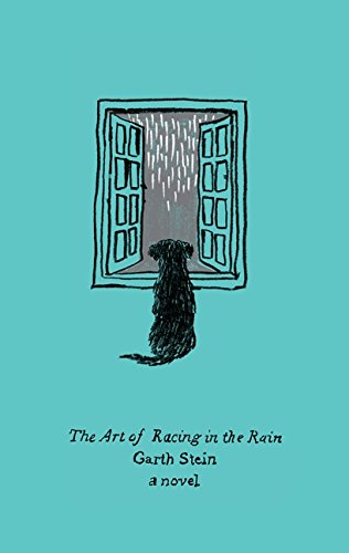 9780062349538: The Art of Racing in the Rain. Olive Edition: A Novel