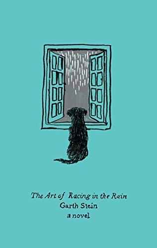 9780062349538: The Art of Racing in the Rain