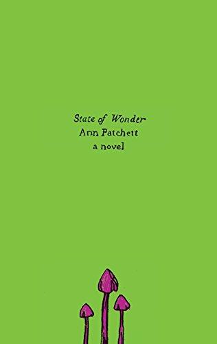 9780062349545: State of Wonder. Olive Edition: A Novel