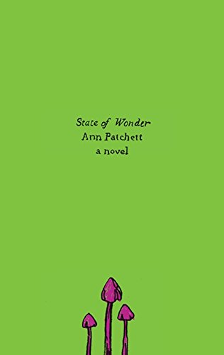 9780062349545: State of Wonder: A Novel