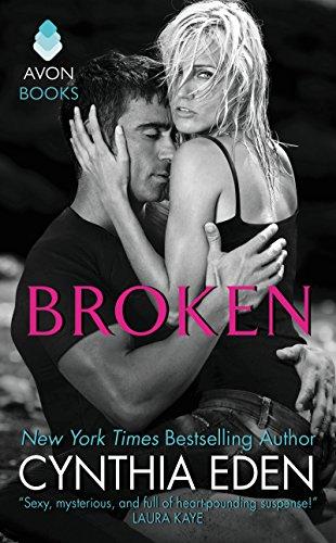 9780062349569: Broken: LOST Series #1