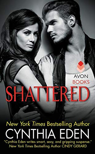 9780062349668: Shattered: LOST Series #3.