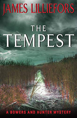9780062349729: The Tempest: A Bowers and Hunter Mystery (Bowers and Hunter Mysteries)