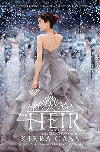 9780062349859: The Heir (The Selection)