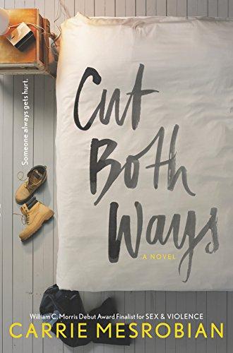 9780062349880: Cut Both Ways