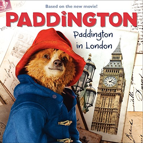 9780062349958: Paddington: Paddington in London
