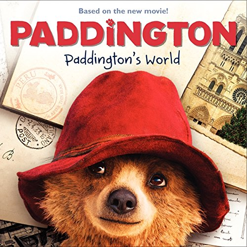 9780062349972: Paddington: Paddington's World