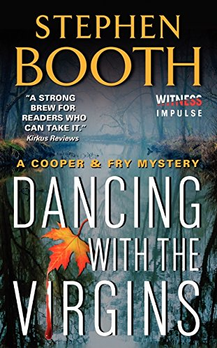 9780062350435: Dancing With the Virgins: A Cooper & Fry Mystery (Cooper & Fry Mysteries)