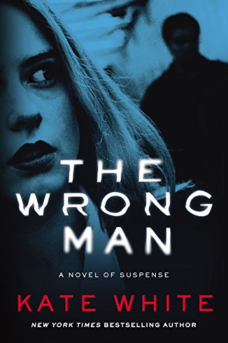 9780062350657: The Wrong Man: A Novel of Suspense