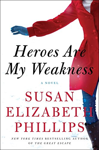 9780062351128: Heroes Are My Weakness: A Novel