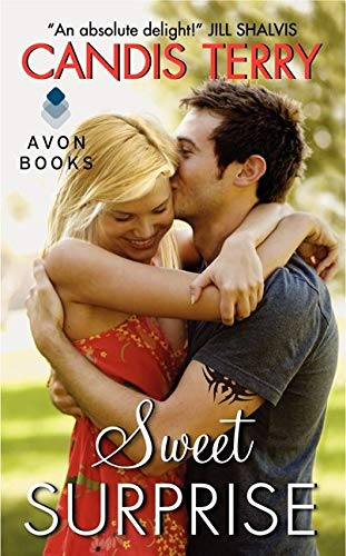 9780062351135: Sweet Surprise (Sweet, Texas)