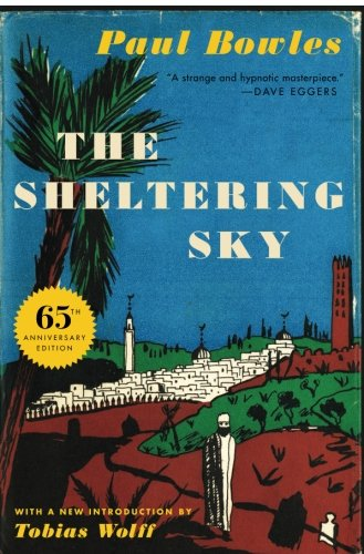 9780062351487: The Sheltering Sky