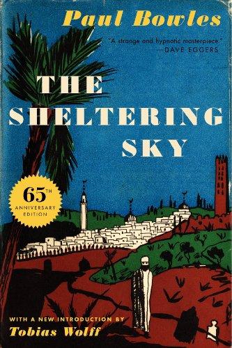 9780062351487: Sheltering Sky