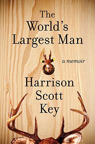 9780062351494: The World's Largest Man: A Memoir