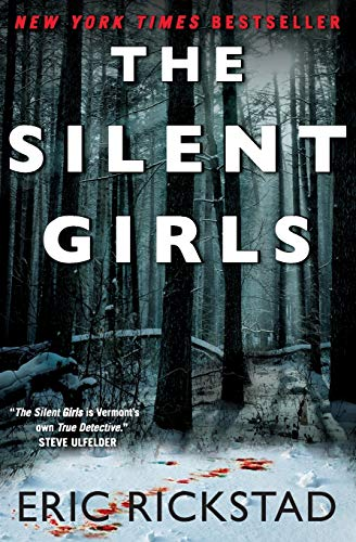 9780062351548: The Silent Girls (Canaan Crime Novels)