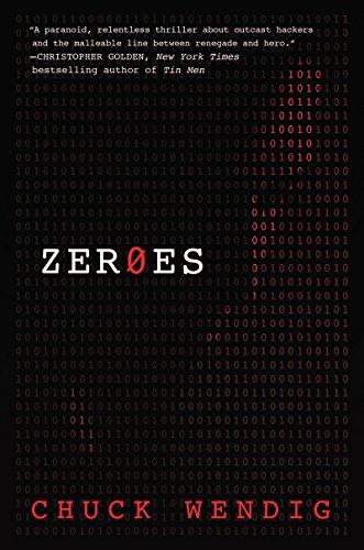 9780062351555: Zer0es: A Novel