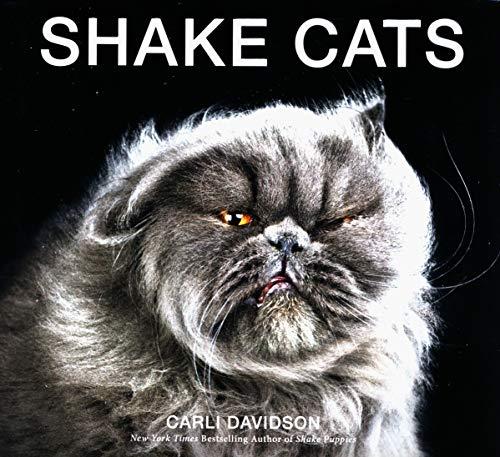9780062351746: Shake Cats