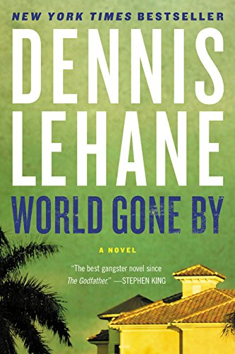 9780062351814: World Gone by