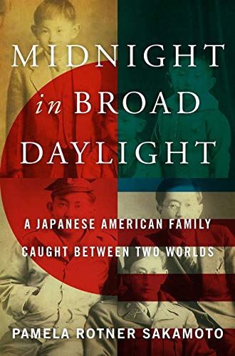 9780062351937: Midnight in Broad Daylight: A Japanese American Family Caught Between Two Worlds
