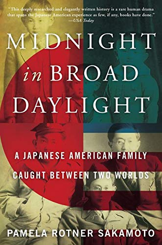 9780062351944: Midnight in Broad Daylight: A Japanese American Family Caught Between Two Worlds