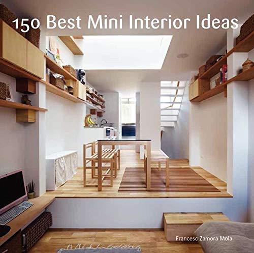 9780062352019: 150 Best Mini Interior Ideas