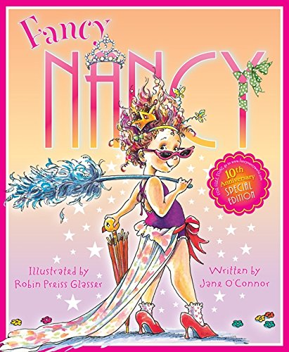 9780062352149: Fancy Nancy 10th Anniversary Edition