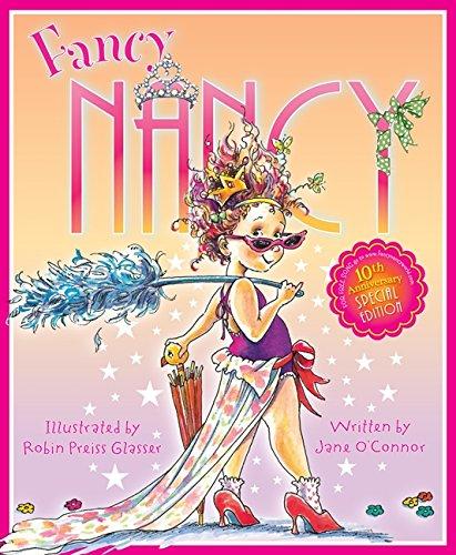 9780062352149: Fancy Nancy 10th Anniversary Edition