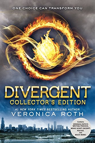 9780062352170: Divergent Collector's Edition