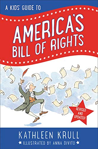 9780062352309: A Kids' Guide to America's Bill of Rights (revised edition)