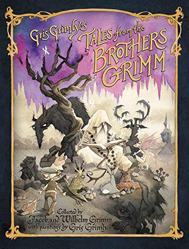 9780062352330: Gris Grimly's Tales from the Brothers Grimm