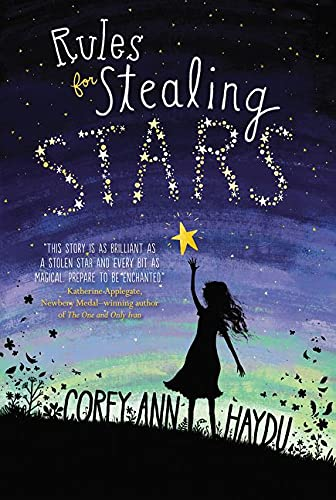 9780062352736: Rules for Stealing Stars