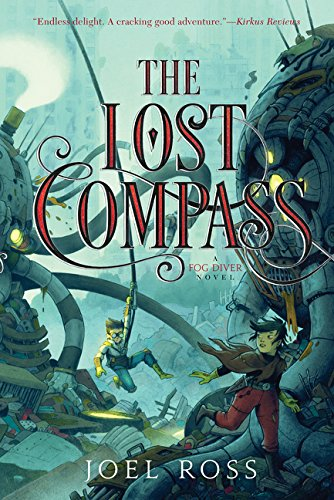 9780062353092: The Lost Compass (Fog Diver)