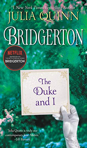 9780062353597: The Duke and I (Bridgertons)