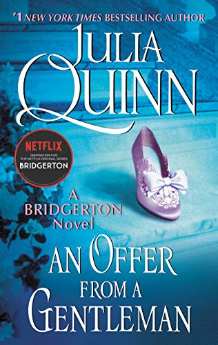 9780062353658: An Offer From a Gentleman (Bridgertons)