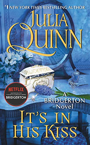 9780062353795: It's in His Kiss (Bridgertons)