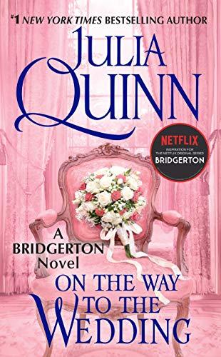 9780062353818: On the Way to the Wedding (Bridgertons)