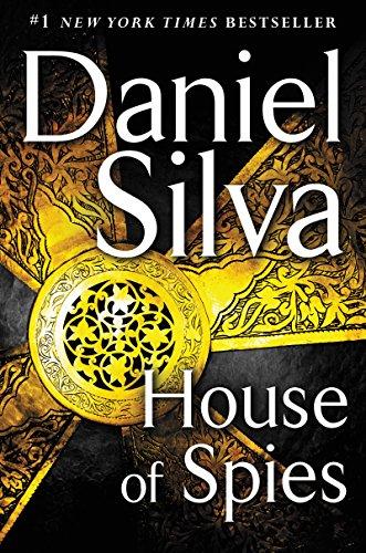 9780062354341: House of Spies (Gabriel Allon)