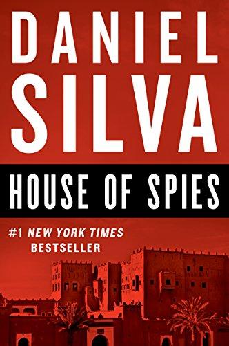 9780062354372: House of Spies (Gabriel Allon)