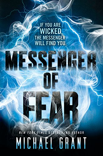 9780062354440: Messenger of Fear