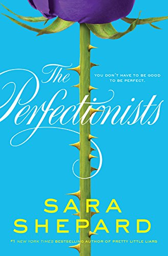 9780062354457: The Perfectionists