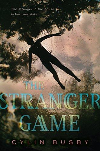 9780062354600: The Stranger Game