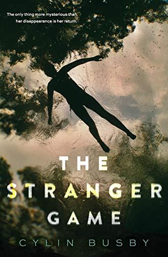 9780062354617: The Stranger Game