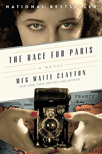 9780062354648: The Race for Paris: A Novel