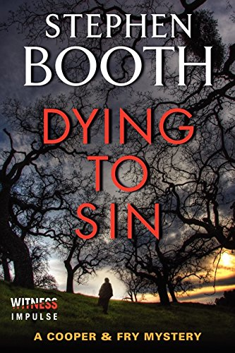9780062354860: Dying to Sin (Cooper & Fry Mysteries)