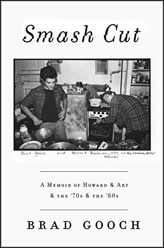 9780062354952: Smash Cut: A Memoir of Howard & Art & the '70s & the '80s