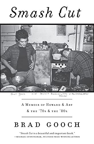 9780062354969: SMASH CUT: A Memoir of Howard & Art & the '70s & the '80s
