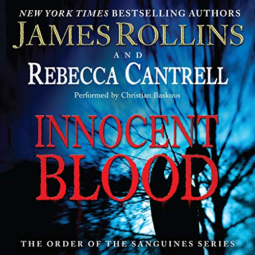 9780062355560: Innocent Blood Low Price CD: The Order of the Sanguines Series